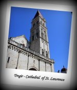 Chorwacja Trogir Cathedral de St. Lawrence